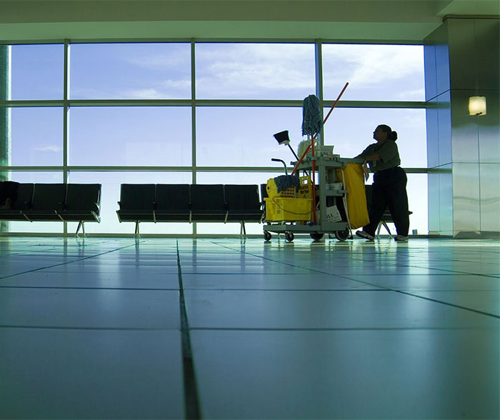 janitorial services in Long Island